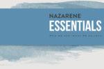 NazareneEssentials